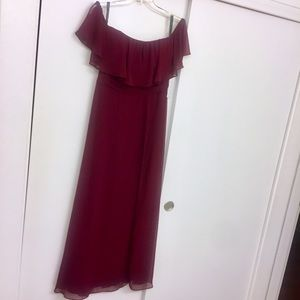🏷Bill Levcoff Formal Dress